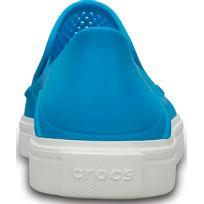 Crocs - CitiLane Roka Slip-on - Sandales - bleu