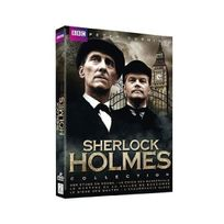 Atelier - Sherlock holmes collection 2 Dvd