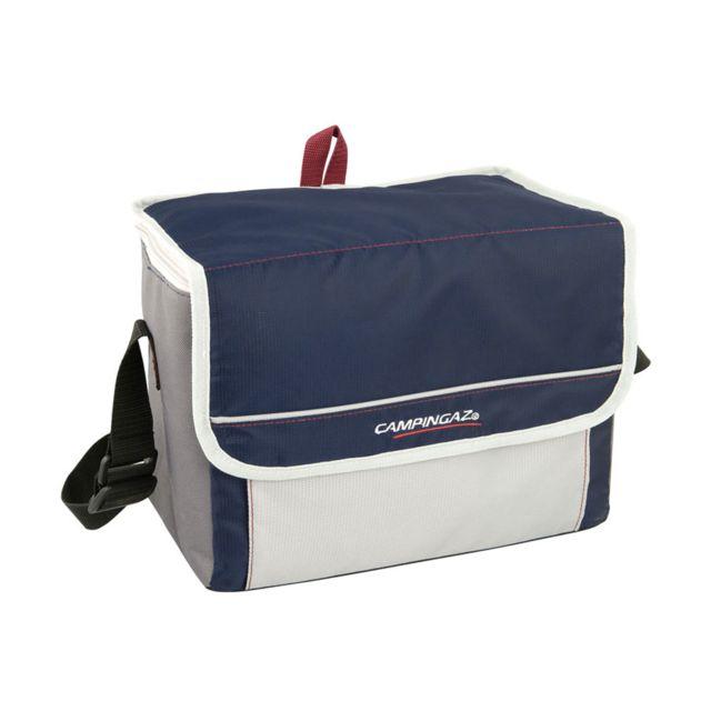 campingaz glaci re souple fold 39 n cool 10l pas cher. Black Bedroom Furniture Sets. Home Design Ideas