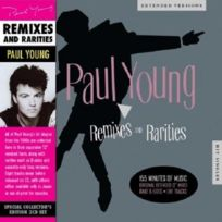 Cherry Red - Paul Young - Remixes and rarities Boitier cristal