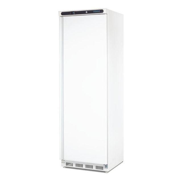 Polar Armoire réfrigérée négative - 365 Litres