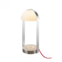 Poser 3000k Lampe Sans Led Argent À Fil Chargement Brenda UMGLqSzpV