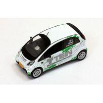 J-collection - Mitsubishi i-MIEV - Tein Version 2010 - 1/43 - Jc305