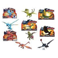 Spin Master - Figurine Animation - Action Dragons - Modèle Aléatoire