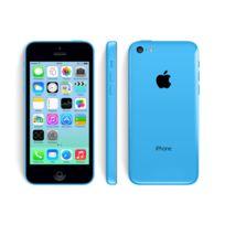 APPLE - iPhone 5C - 16 Go - Bleu - Reconditionné