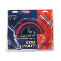 CALIBER - Kit montage ampli 10mm² CPK10D