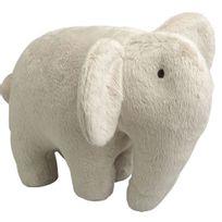 AMADEUS - Peluche musicale éléphant
