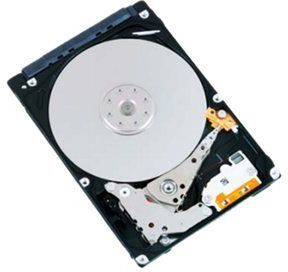 Toshiba Hdd 500GB Sata 3GB/S 2.5IN Hdd 500GB Sata 3GB/S 2.5IN8MB 5400RPM 7MM Hight In