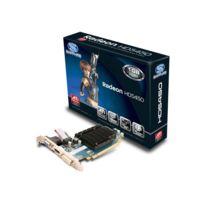 SAPPHIRE TECHNOLOGY - Radeon HD 5450 1G DDR3 PCI-E HDMI / DVI / VGA LITE