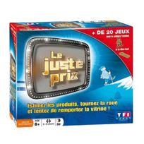 TF1 - Le juste prix : Classique