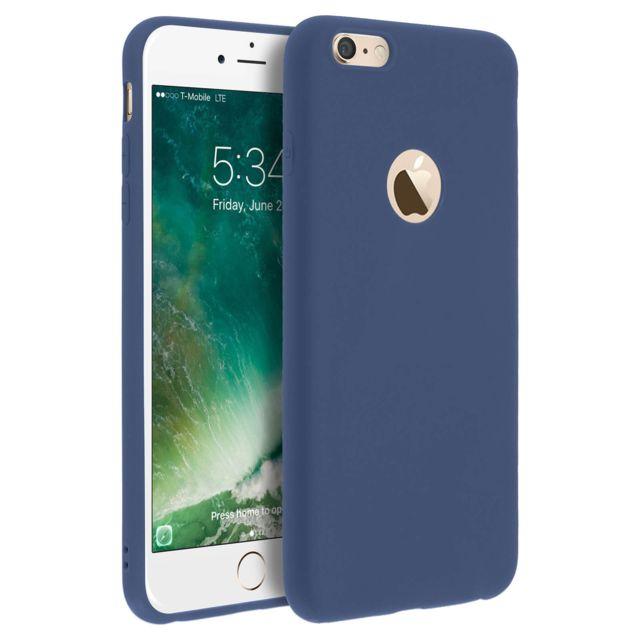 coque iphone 6 plus bleu turquoise