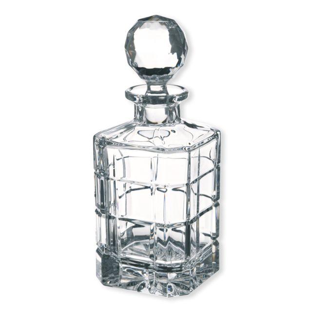 Bruno Evrard Carafe à whisky en cristal 0,8L