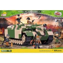 COBI - Jagdpanzer IV L/48 Sd.Kfz.162