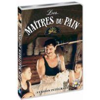 Lcj Editions - Les Maîtres du pain