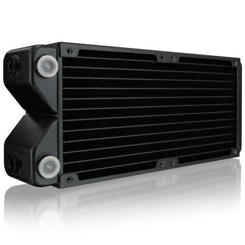 Raijintek Phorcys Pro CA240 RGB - 240mm