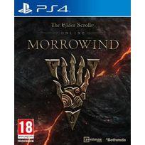 ESO Morrowind - PS4