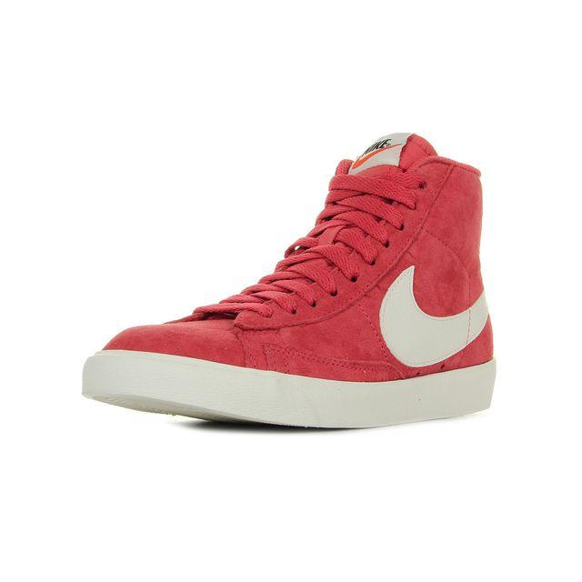 super popular 53503 afa7c Nike - Blazer Mid Vintage Suede