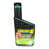 Metal 5 - Nettoyant injecteurs essence, Injexion5 500ml