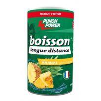 Punch Power - Boisson énergétique longue distance antioxydant Ananas - 500 g