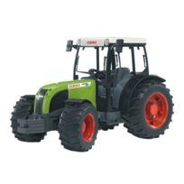 Bruder - Tracteur Claas Nectis 267F Série Top Pro