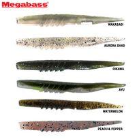Megabass - Leurre Souple Tiny X Layer 7,5CM