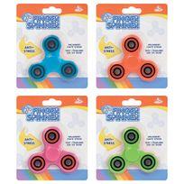 Wdk - Hand Spinner Pack de 4