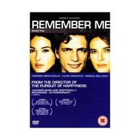 Pias - Remember Me Import anglais