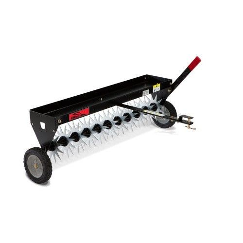 turfmaster a rateur pour tracteur tondeuse brinly sat 40bh pas cher achat vente. Black Bedroom Furniture Sets. Home Design Ideas