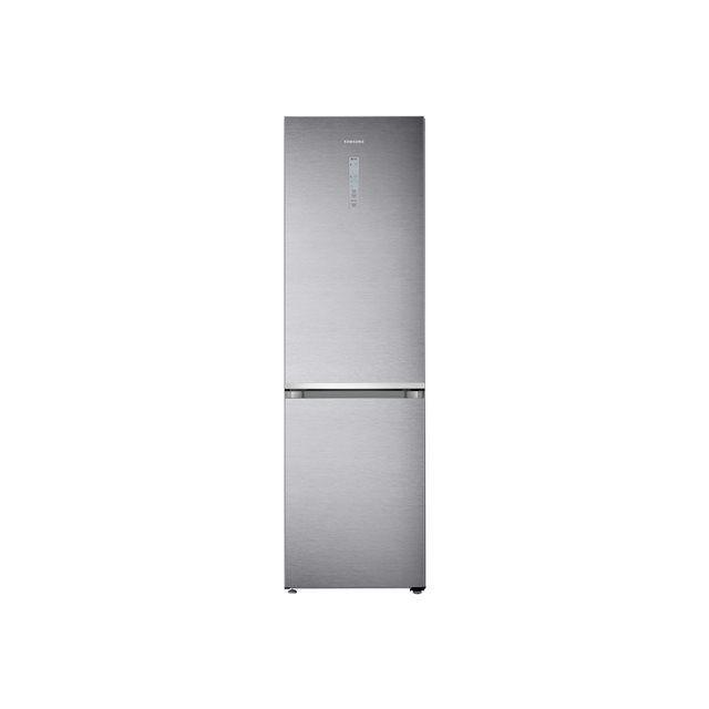 Samsung - Réfrigérateur combiné 357L - RB36J8215SR