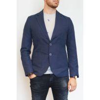 Homme Homme Veste Achat Bleu Bleu Bleu Marine Blazer 65wqP5RA