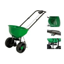 Home - Siena Garden Sp-7402 Spreader 15 L One-handed Spreader Quantity Controls