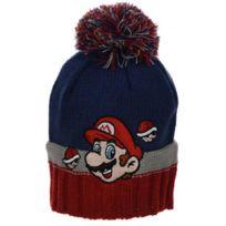 Super Mario - Bonnet