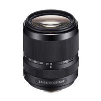 Sony - Objectif Sal Dt 18-135 mm f/3,5-5,6 Sam