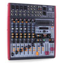 Power Dynamics - Pdm-s803 Table de mixage 8 pistes Usb Dsp Mp3