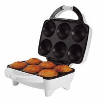 Ego Design - Machine cupcake madeleine muffins portable avec recette