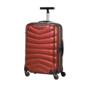 Samsonite - Valise rigide Firelite 75 cm Dark red
