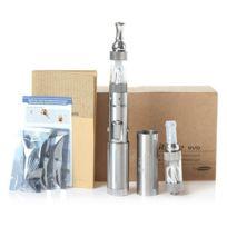 Innokin - cigarette electronique Itaste E-cig Svd Starter Kit Alu