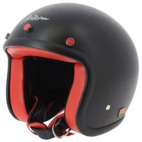 AIRBORN - Steve AB 11 Matt Black Red