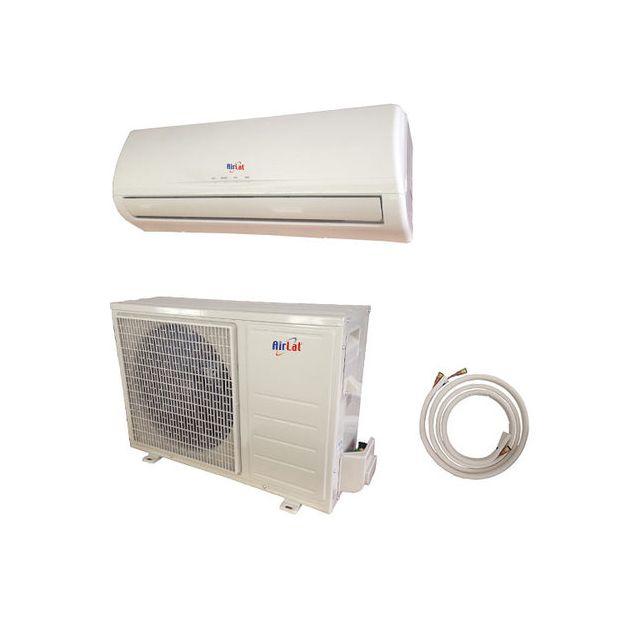 Airlat Climatiseur Pret A Poser Reversible Deconnectable Dc