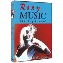 Universal Music S.A. - Roxy Music : The High Road IMPORT Dvd - Edition simple