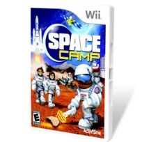 Nintendo - Space Camp - Wii