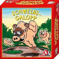 Abacus Spiele - Schweinsgalopp NEU