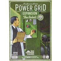 Rio Grande Games - Power Grid: The Robots
