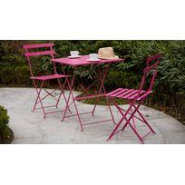 Table Chaise Pliante