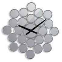 Orium - Immanence Horloge murale Ø37cm miroir