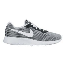 Nike Chaussures Tanjun Se Gris Blanc Pas Cher Achat   Vente