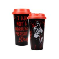 Half Moon Bay - Resident Evil - Mug de voyage Morning Person