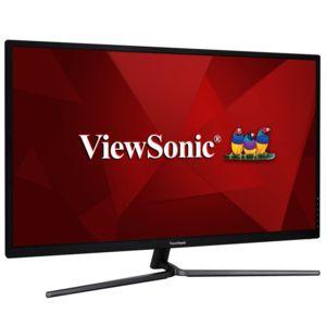 lg ecran viewsonic vx3211 2k mhd 81 28 cm 32 pouces ips dp hdmi pas cher achat vente. Black Bedroom Furniture Sets. Home Design Ideas