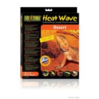 Exo Terra - Heatwave plaque chauffante 16 W