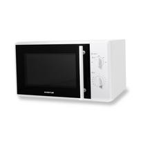 Inventum - four à micro-ondes 20 L 700 W blanc Mn205S